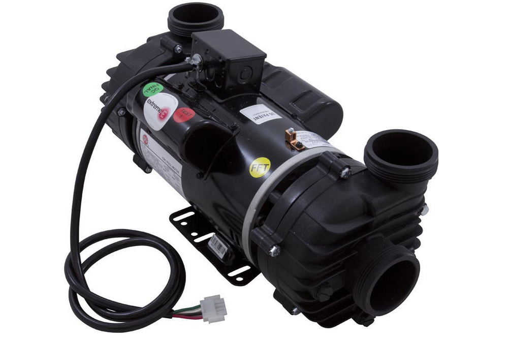 Spa Pump  Spa Pump Motor Wiring Diagram