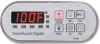ACC spa top side control panel LX 1000